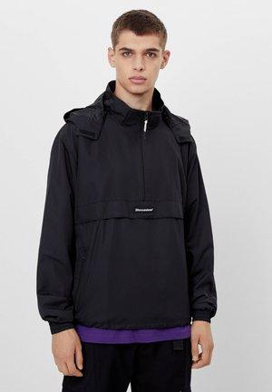 06350552 - Lehká bunda - black