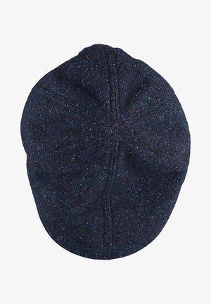 Hoed - blau