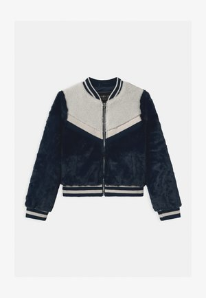 GIRLS  - Bomber Jacket - navy