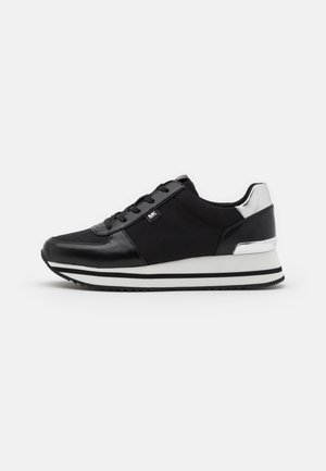 MONIQUE - Sneakers laag - black