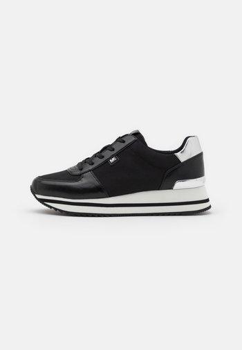 MONIQUE - Zapatillas - black