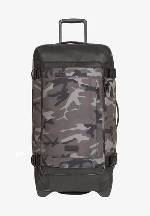 Wheeled suitcase - cnnct camo
