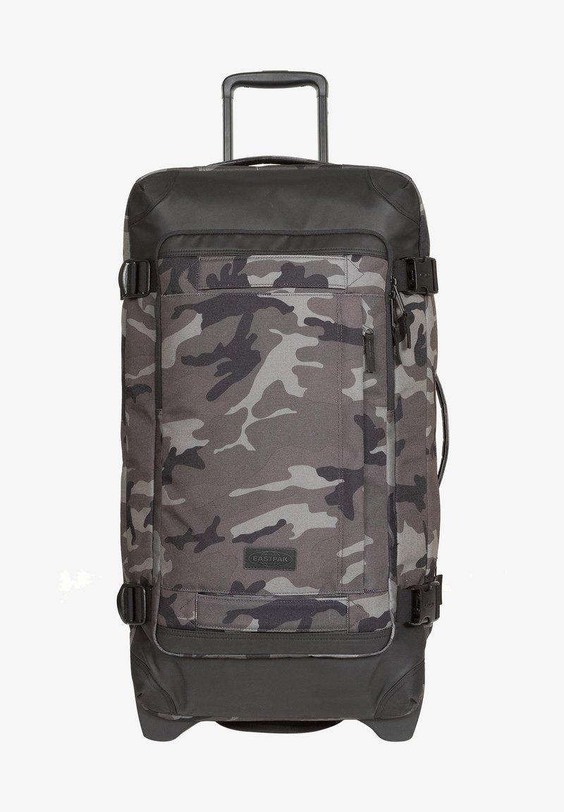 Eastpak - Valise à roulettes - cnnct camo
