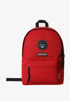 VOYAGE MINI - Rucksack - old red