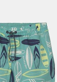 O'Neill - PRINT - Swimming shorts - blue/yellow - 2