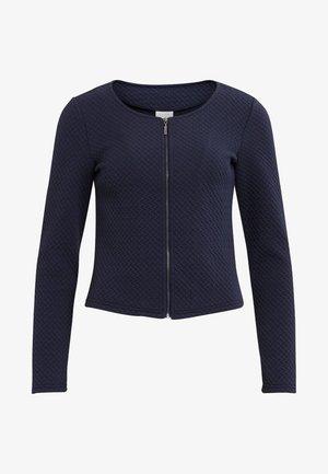 VINAJA NEW SHORT JACKET - Lehká bunda - dark blue