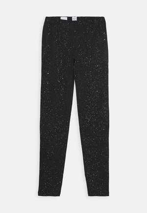 GIRLS - Leggings - Trousers - true black