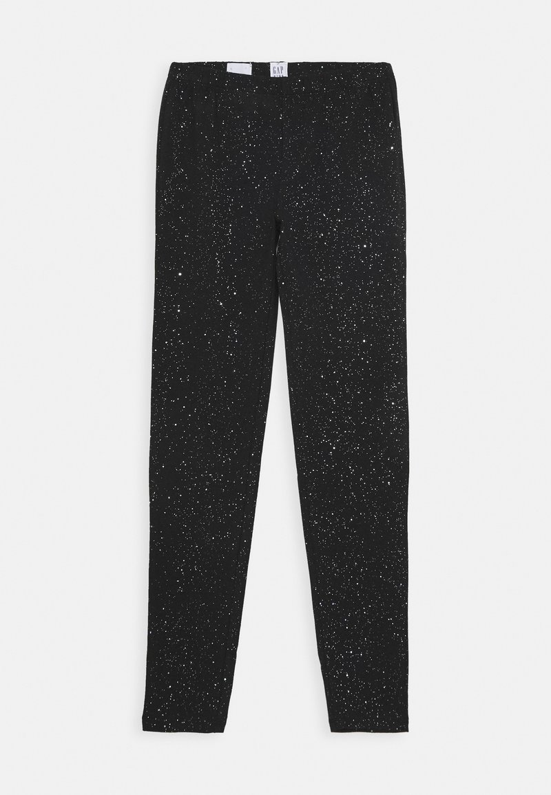 GAP - GIRLS - Leggings - true black