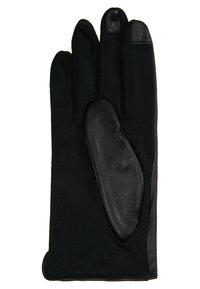 Kessler - MIA - Sormikkaat - black - 2