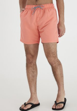 BLEND SWIMWEAR - Swimming shorts - living coral