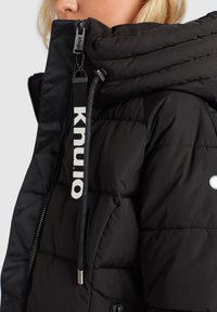khujo - LILENA - Winter jacket - schwarz - 9