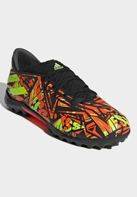 adidas Performance - Astro turf trainers - orange - 8
