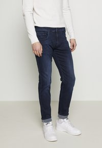 Replay - ANBASS - Jeans slim fit - dark blue - 0
