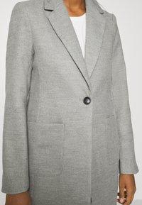 Even&Odd - Zimní kabát - grey - 5