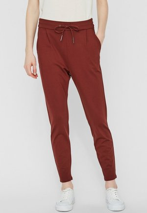 VMEVA MR - Trousers - sable