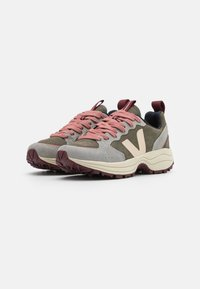 Veja - VENTURI - Trainers - kaki/sable/oxford/grey - 2