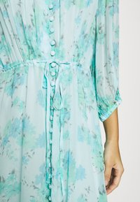 Ghost - ORABELLE DRESS - Vestito estivo - blue print - 7