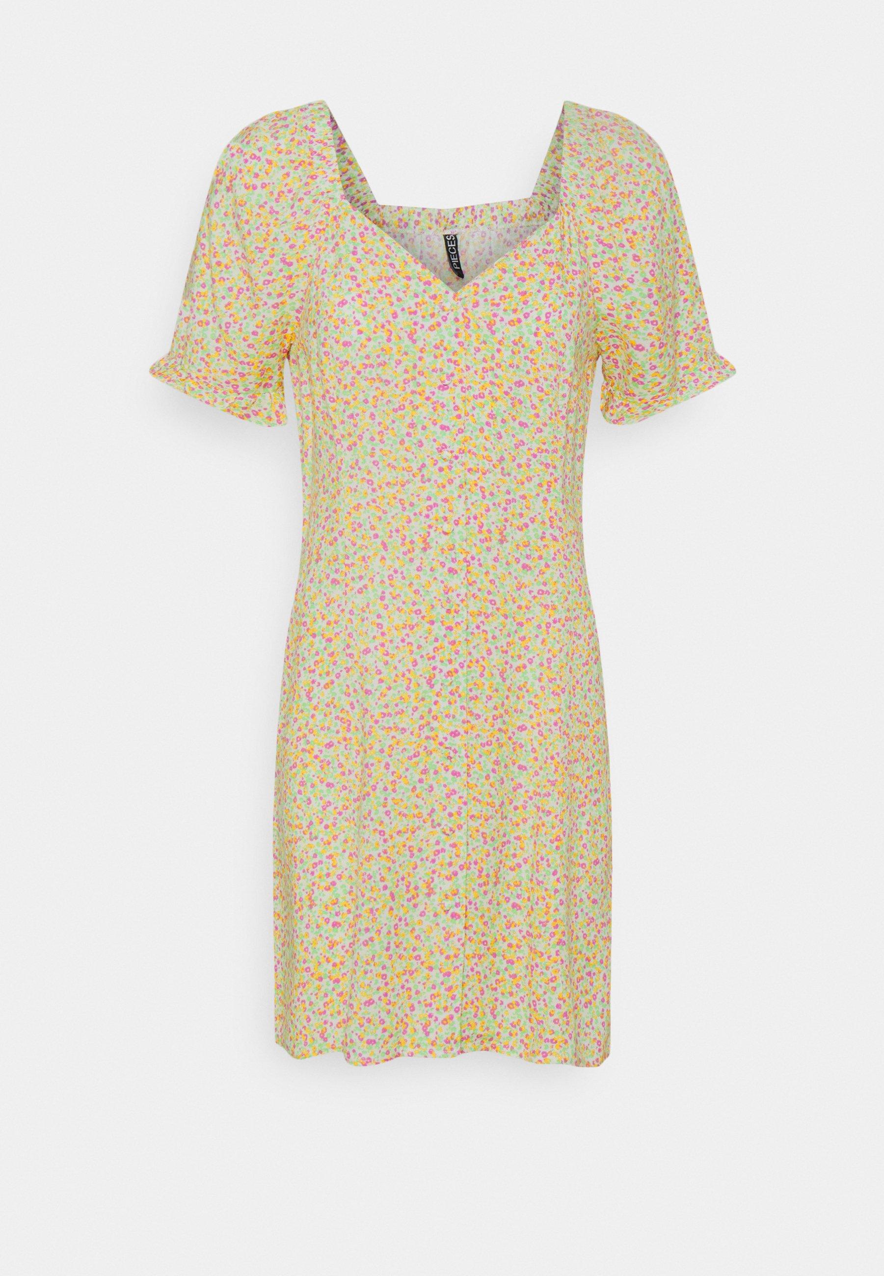 Women PCTIMBERLY DRESS  - Day dress