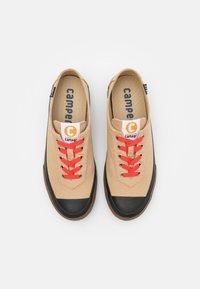 Camper - CAMALEON - Sneakers basse - medium beige - 7
