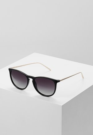 SUNGLASSES VANILLE - Aurinkolasit - black