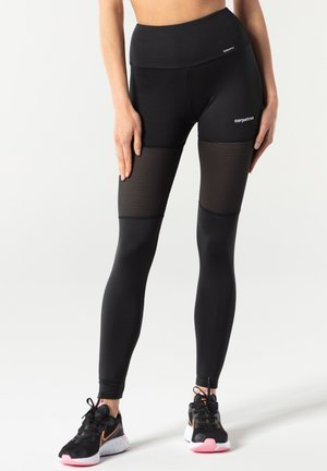 FIJI PERFORMESH - Collant - black