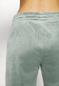 Hunkemöller - Nattøj bukser - balsam green - 5