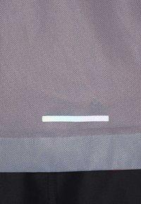 adidas Performance - TERREX AGRAVIC RAIN JACKET - Sports jacket - white - 10