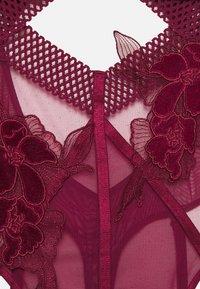 Ann Summers - THE PLEASURABLE - Body - burgundy - 2