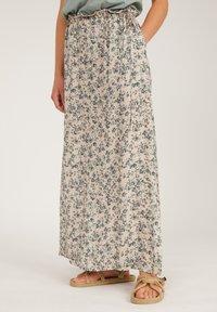 ARMEDANGELS - A-line skirt - oat - 0