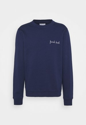 FRENCH TOUCH - Felpa - navy