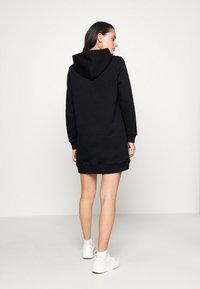 Roxy - BE RIDER - Day dress - black - 2