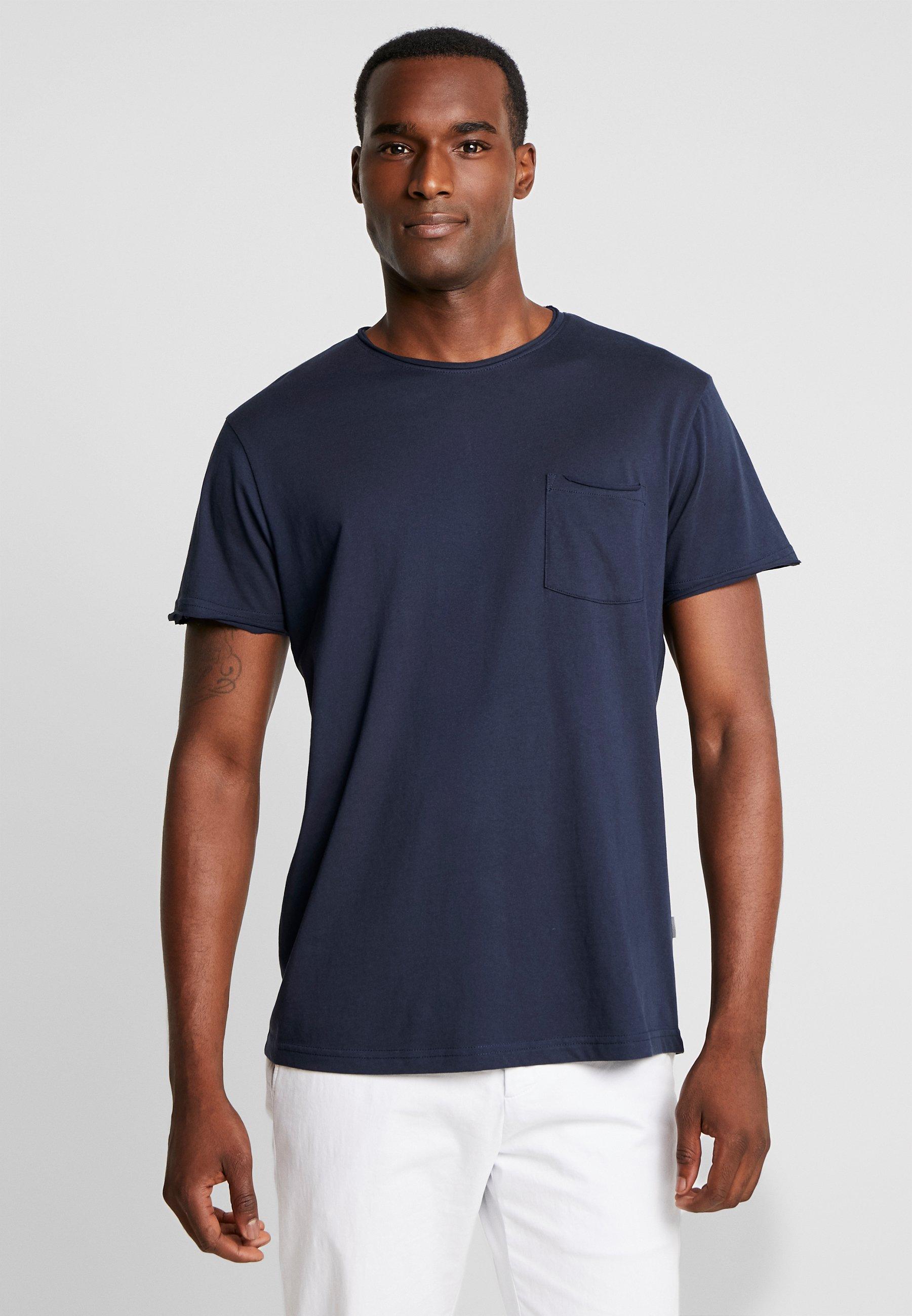 Homme GAYLIN - T-shirt basique