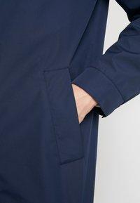 Casual Friday - OUTERWEAR JOSEF - Cappotto classico - navy blazer - 5