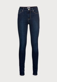 Tommy Hilfiger - Jeans Skinny Fit - dark-blue denim - 4
