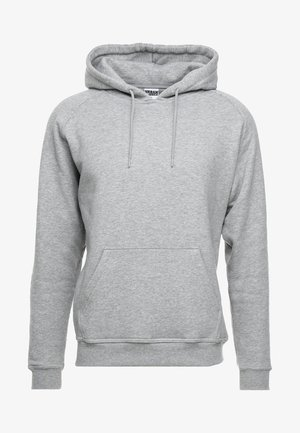 Sweat à capuche - grey