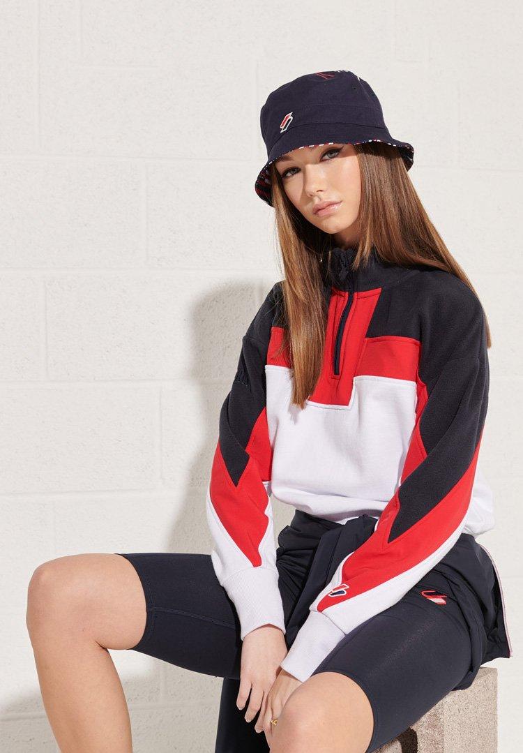 Women DOLMAN 1/4  - Sweatshirt