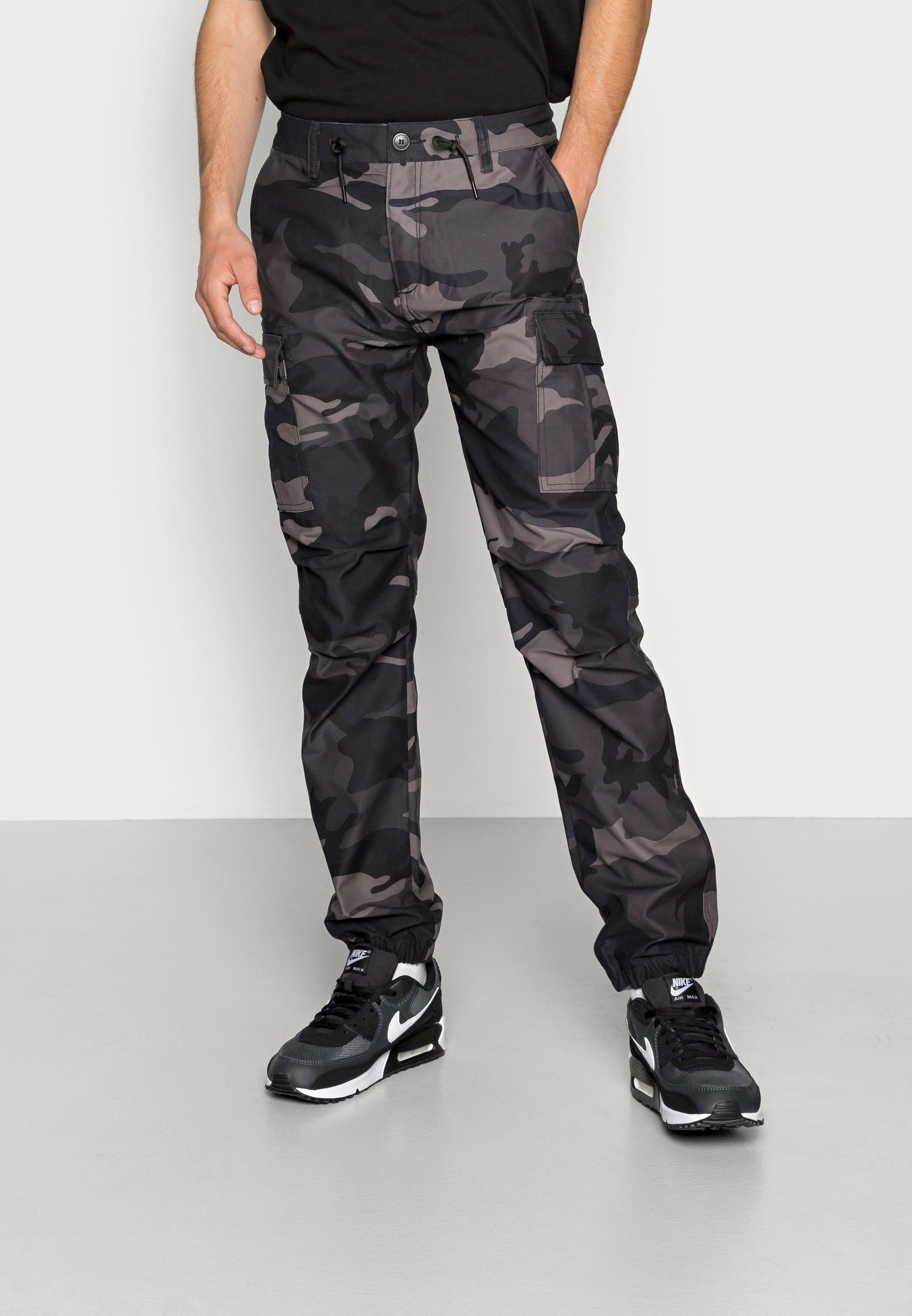Men RIDGE JOGGER - Cargo trousers