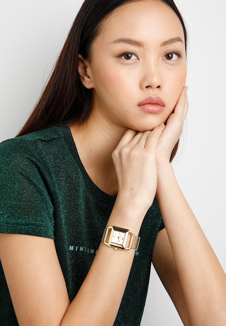 Tory Burch - THE PHIPPS - Watch - gold-coloured