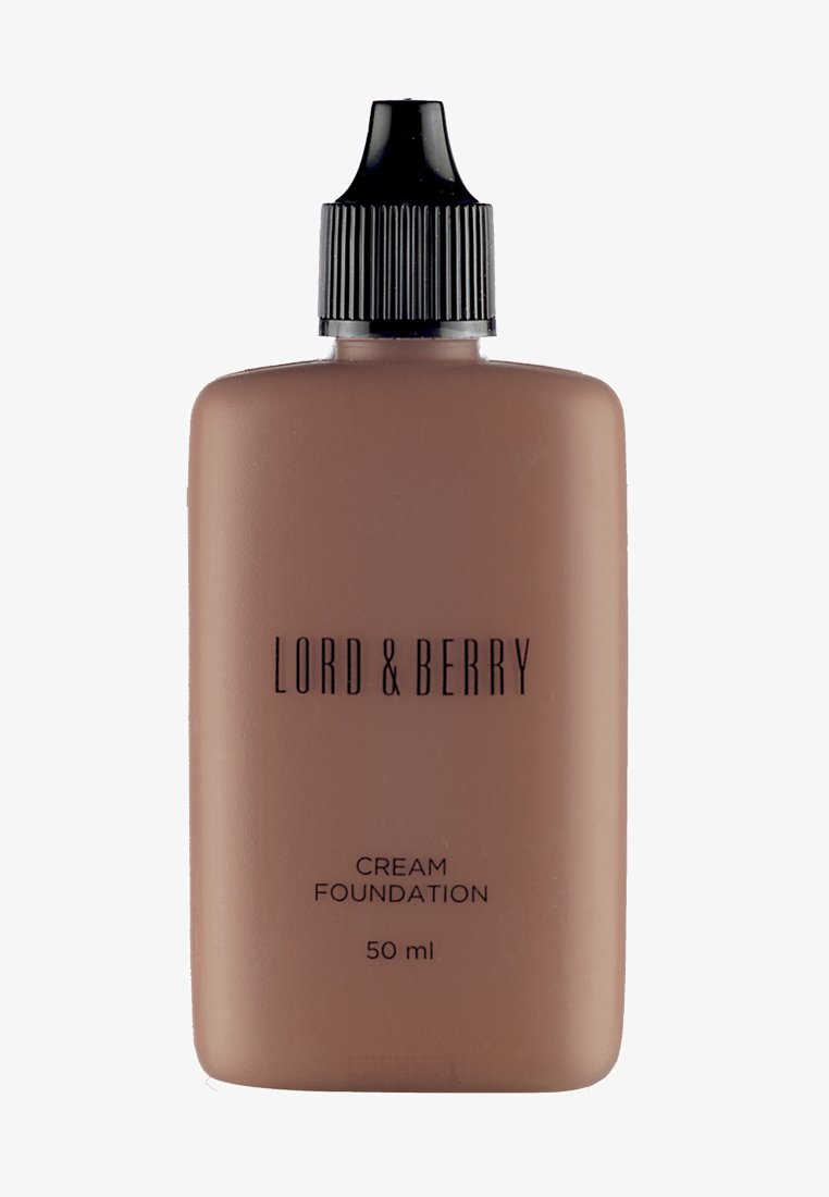Lord & Berry - CREAM FOUNDATION - Foundation - foundation cocoa