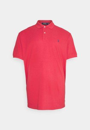 SHORT SLEEVE - Polo shirt - chili pepper