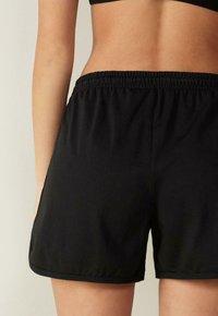 Intimissimi - Shorts - nero - 2