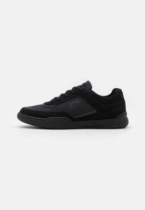 CLASS MAN - Sneakersy niskie - black
