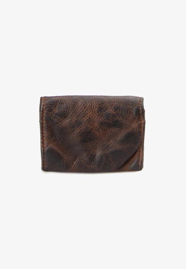 HARLEM - Wallet - brown