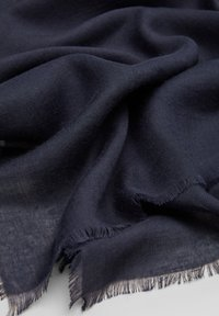 s.Oliver - Scarf - dark blue - 5