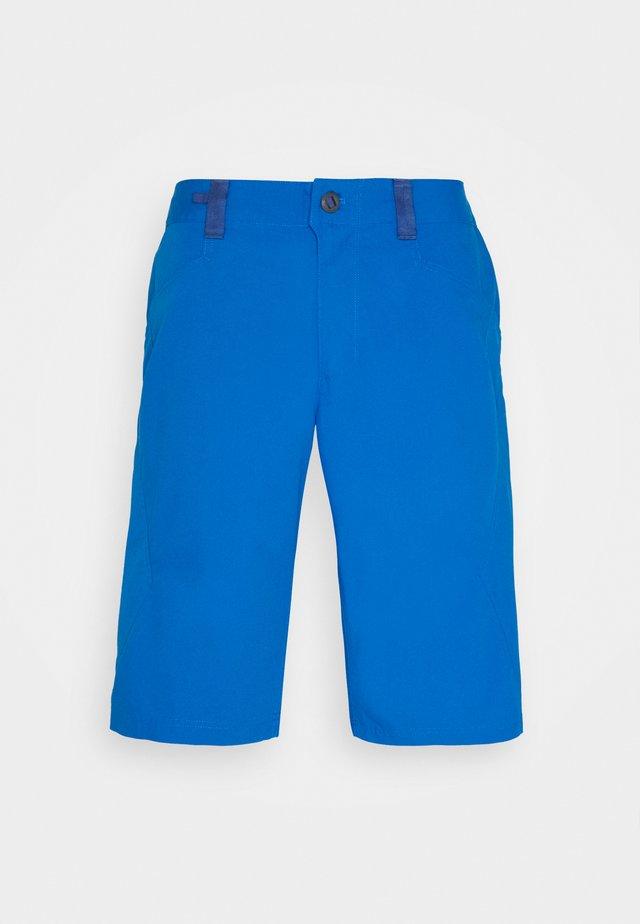 VENGA ROCK SHORTS - Pantaloncini sportivi - andes blue