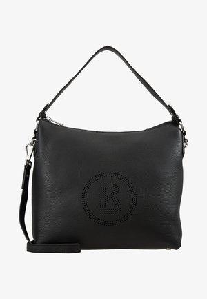 SULDEN HOBO MHZ - Handbag - black
