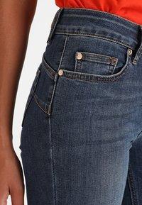Liu Jo Jeans - UP DIVINE - Jeans Skinny Fit - denim blue - 4