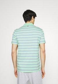 Lacoste - Polo shirt - liamone/ledge turquin blue - 2