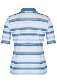 TR - Polo shirt - blau - 1