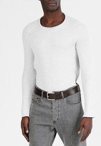 Lloyd Men's Belts - Belt - dunkelbraun - 1